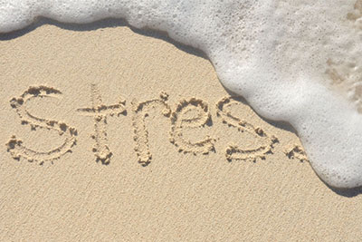 5 Natural Ways To Relieve Stress