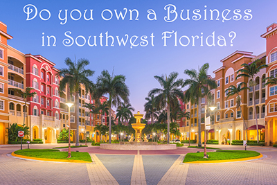 It's a Great Time to be a Business Owner in Southwest Florida!