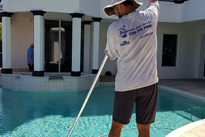 Keeping Your Pool Clean During Quarantine