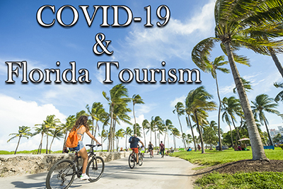 The Impact of COVID-19 on Florida Tourism