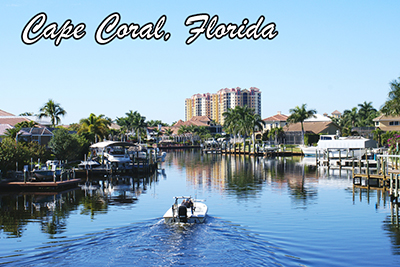 Thinking of Moving to Florida? Consider Cape Coral!