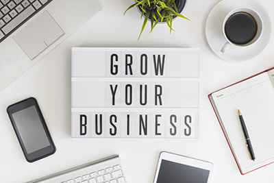 Want to Take Your Business to New Heights in 2021? Read This!