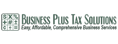 Business Plus Taxes