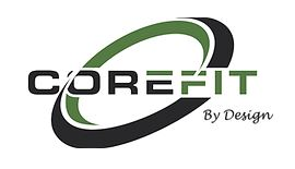 CoreFit By Design Logo