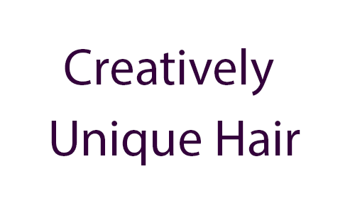 Creatively Unique Hair