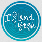 Island Yoga Health & Wellness Logo
