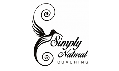 Simply Natural Coaching Logo