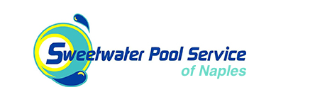 Sweetwater Pool Service Logo