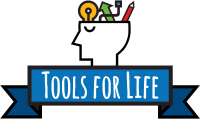 Tools for Life Logo
