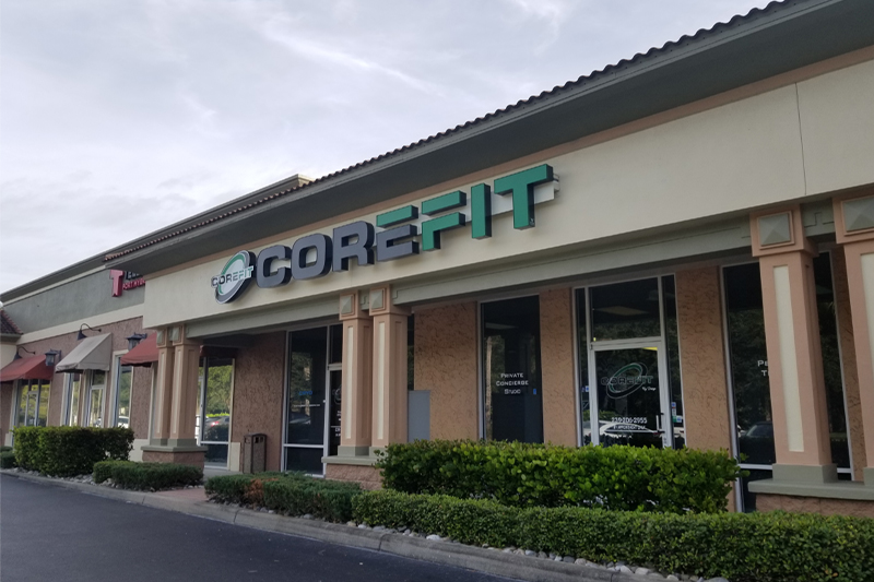 Corefit Wellness