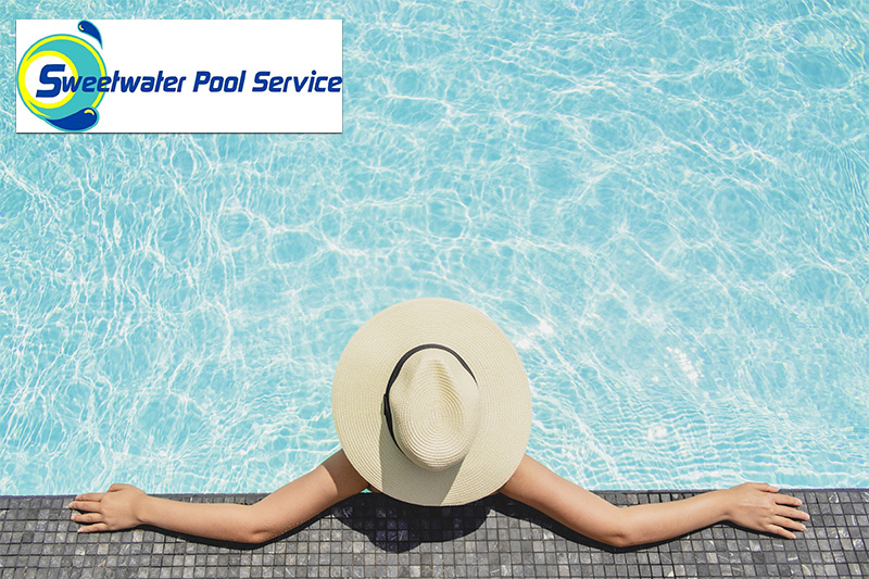 Sweetwater Pool Service
